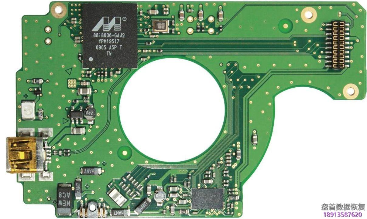 怎么将sata接口焊接三星硬盘的usb电路板上?