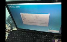DELL R410金蝶K3数据库数据恢复成功,三盘RAID5基中两块硬盘损坏