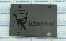 成功恢复金士顿SA400S37/240G掉盘显示未分区SSD数据丢失问题