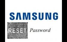 如何使用PC-3000 for HDD Samsung清除三星硬盘的加密密码