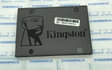 Kingston 480G掉盘无法读取数据型号变成SATAFIRM S11数据恢复成功