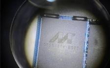 SanDisk X400 SD8SN8U固态硬盘损坏导致无法输入Bitlocker密码进行解密数据恢复成功