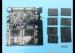 SM2246XT主控长忙BSY掉盘不读盘无法识别二次恢复SSD芯片级数据恢复成功