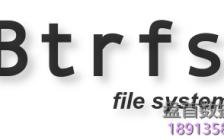 如何使用PC3000 DE Data Extractor RAID Edition恢复BtrFS文件系统RAID的数据恢复