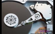硬盘数据恢复原理