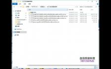 成功恢复 扩展名为.id-A25E9F46.[tikowe@cock.li].arrow的勒索病毒加密数据库