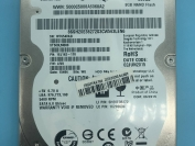 ST500LM000通电不转8GB混合硬盘NAND问题SSHD修理