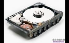 PC3000 for HDD如何偏移日立IBM硬盘的SA区