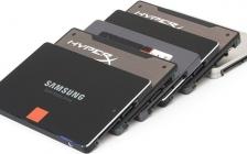 SSD制造商 SSD控制器 以及关于未来趋势的几句话