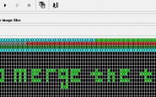 PC3000 Data Extractor任务如何合并