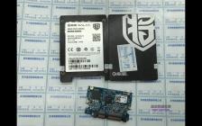 影驰SSD掉盘分区丢失未分区未初始化PS3111固件门掉盘通病