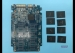 七彩虹SS150 128G SM2246XT主控掉盘掉固件无法识别不读盘数据恢复成功
