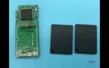 PS2251主控芯片级数据恢复成功金士顿64GU盘
