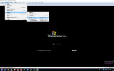 成功恢复VMware虚拟机被误还原快照导致新的数据丢失的问题