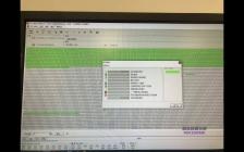 联想SL700固态硬盘掉盘识别成SATAFIRM S11数据恢复成功