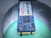 联想SSD SL700掉盘通病不读盘数据恢复成功