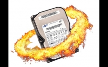 PC-3000 for HDD. Samsung HDD如何使用BURN