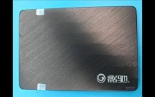 影驰120G固态硬盘不读盘掉盘后变成PS3109S9只能识别20M容量开机卡LOGO无法读取数据不读盘