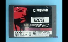SF-2281VB4主控金士顿KC300固态硬盘损坏后变成SandForce(20026BB)0.0MB 不读盘修复