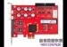 PC3000 UDMA-E(红卡)盘首设备展示
