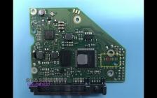 希捷硬盘电路板100724095短接点