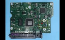 希捷硬盘电路板100664987短接点