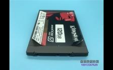 成功恢复假的有点过分的金士顿V300SSD固态硬盘