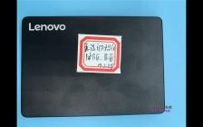 联想SSD固态硬盘掉盘变成SATAFIRM S11数据恢复成功