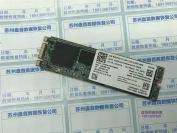 英特尔固态SSDSCKKF256H6电脑卡死开机画面读不到盘数据恢复成功