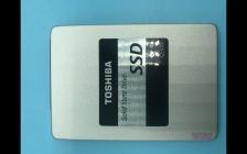 SSD固态硬盘数据恢复并修复东芝Q300掉盘无法识别不读盘成功修理