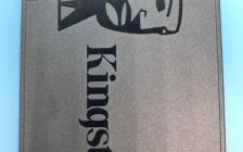 SATAFIRM S11金士顿Kingston SA400S37 120G SSD固态硬盘数据恢复成功